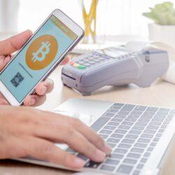 Miksi Bitcoin  saavuttaa historian korkeimman hinnan?