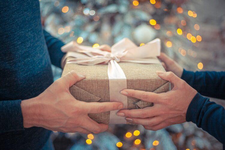 Joulu ja lahjat vuonna 2021